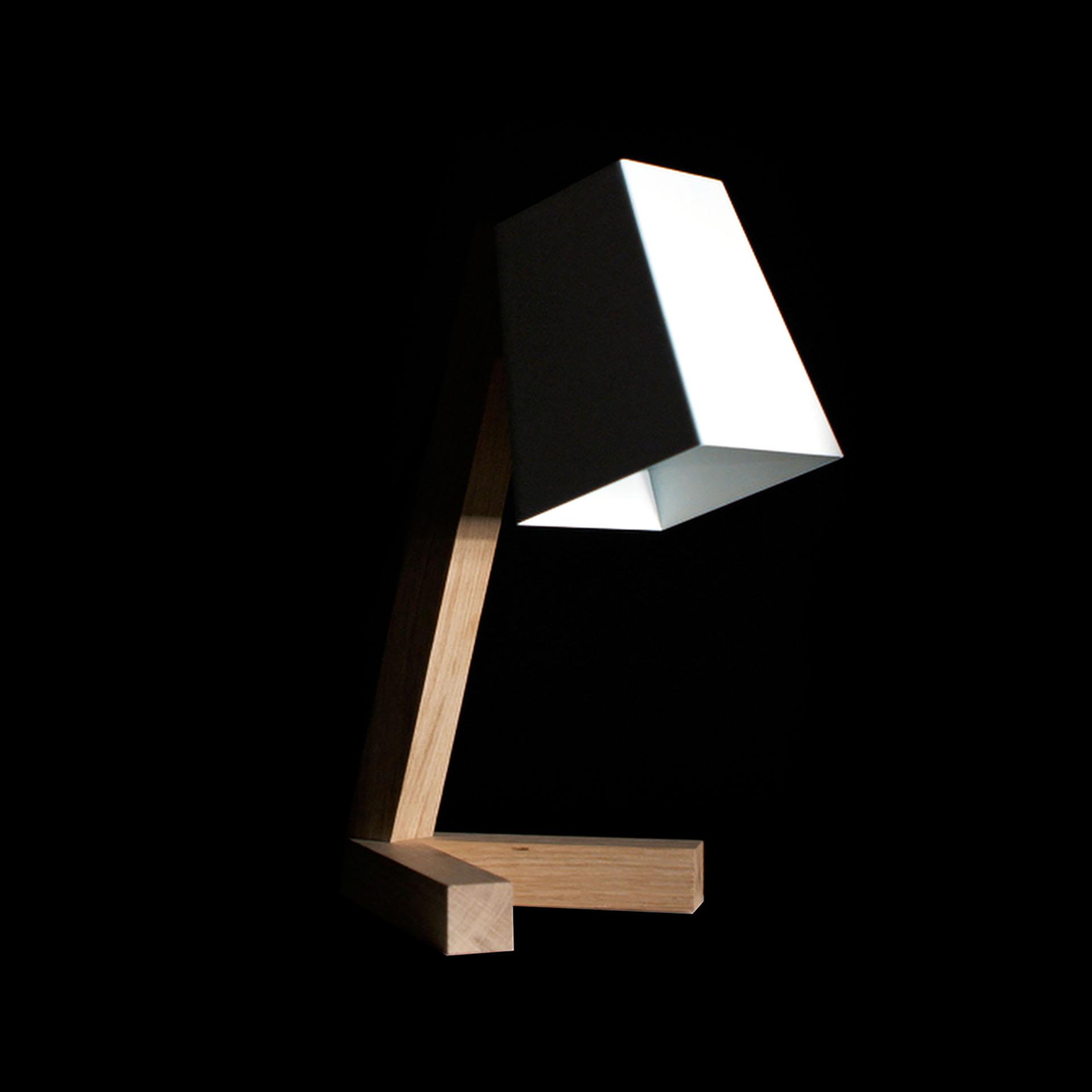 Lampe T1 – 1