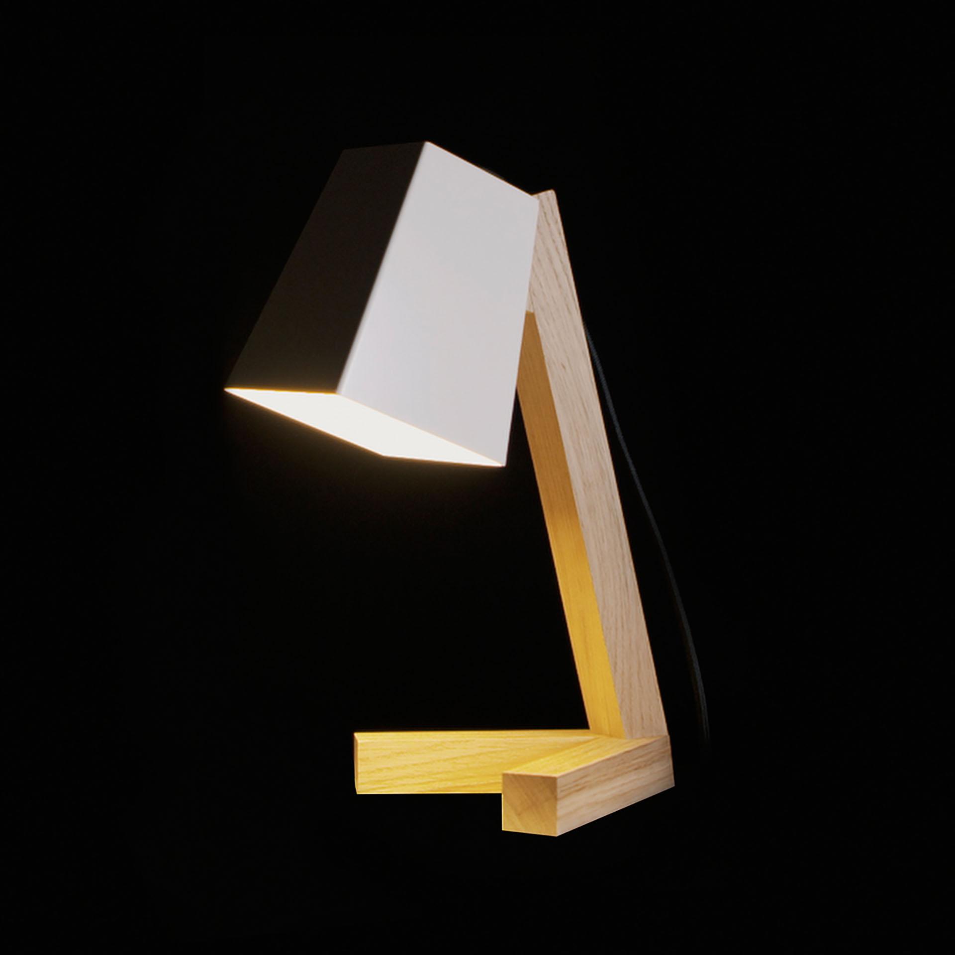 Lampe T1 – 2
