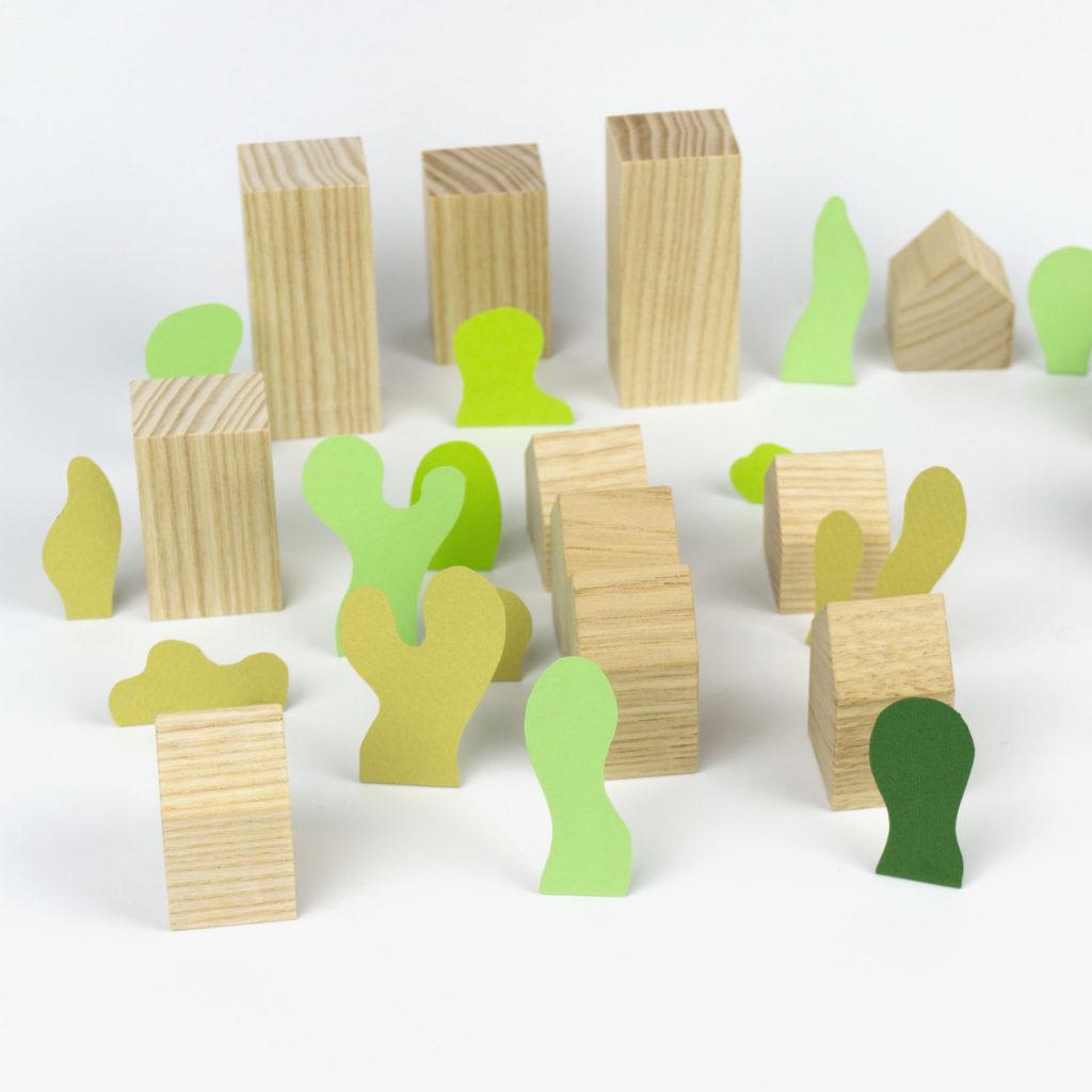 imaginer des villes plus vertes avec les enfants atelier vous. Black Bedroom Furniture Sets. Home Design Ideas