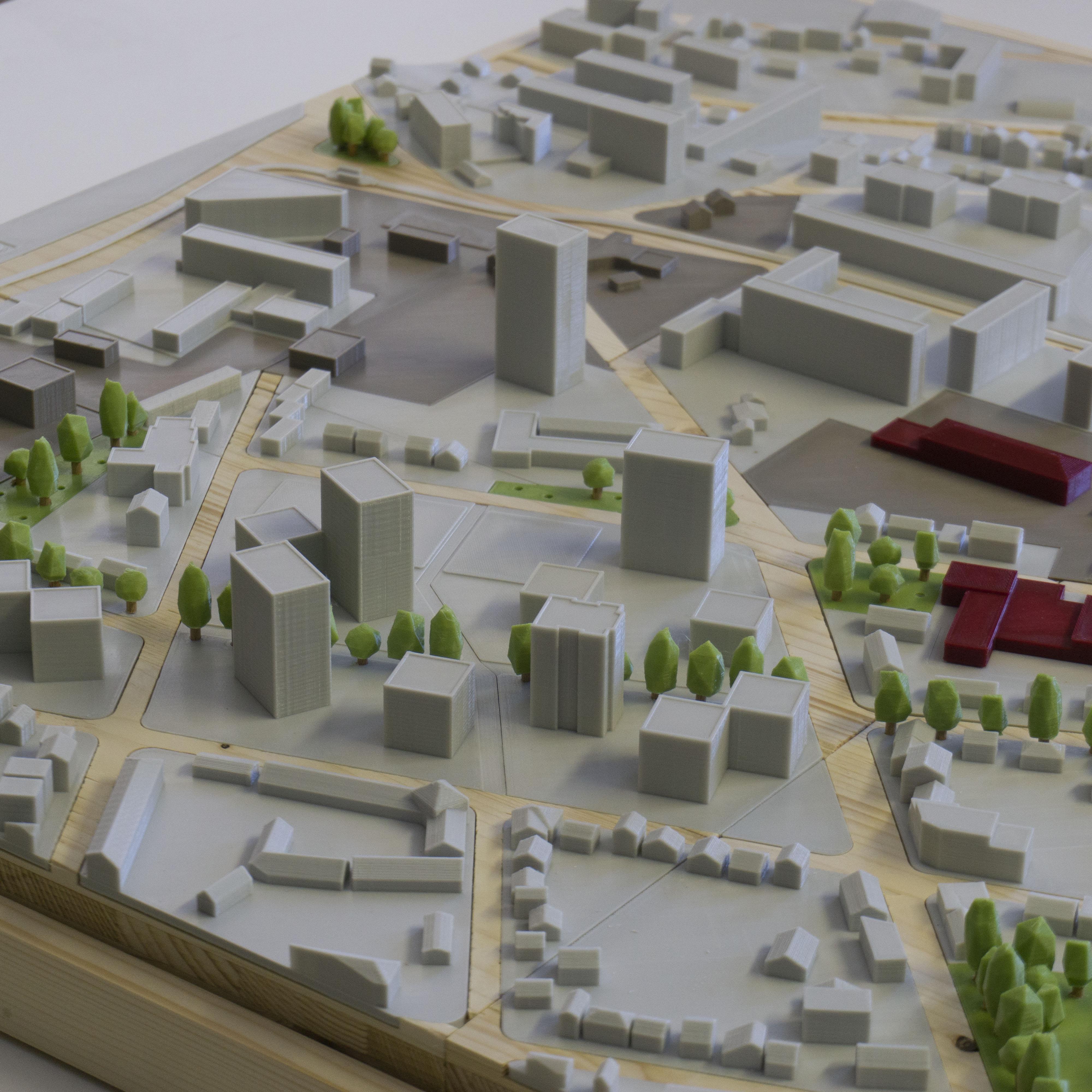 Maquette Saint Jacques – 2020 09 10 – 1