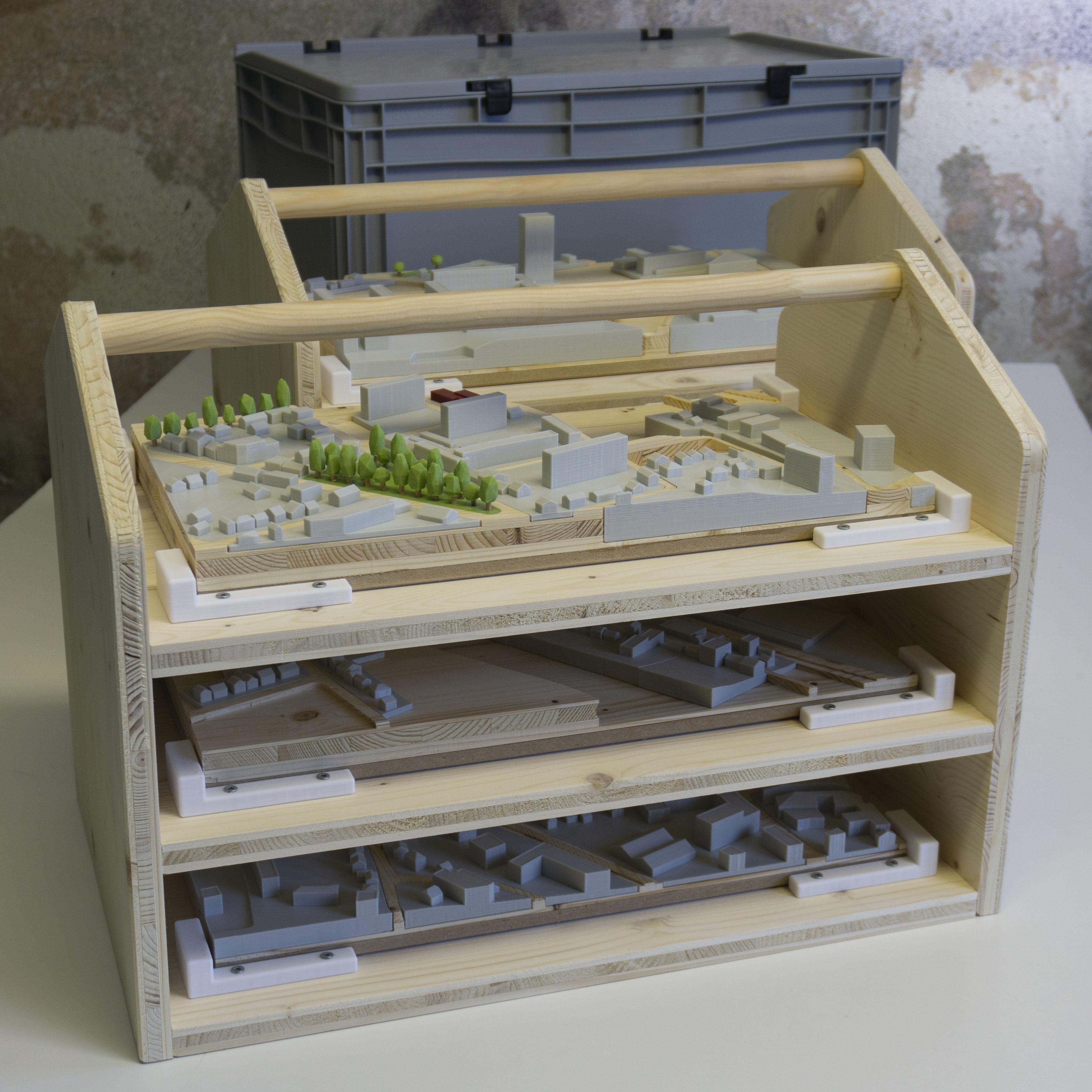 Maquette Saint Jacques – 2020 09 10 – 3