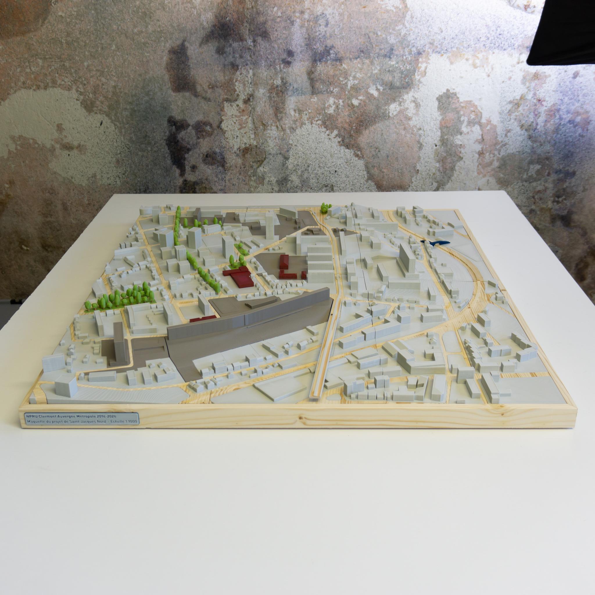 Maquette Saint Jacques – 2020 09 10 – 9